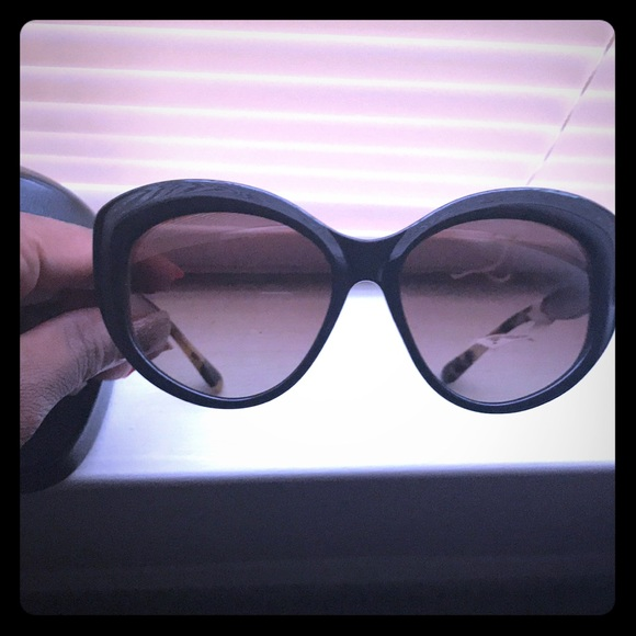 7ccf47f04c Coach horse and carriage cat eye sunglasses